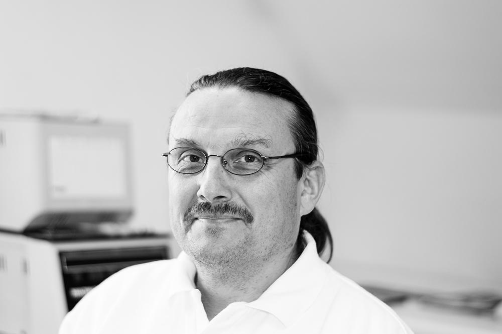 Markus Brede